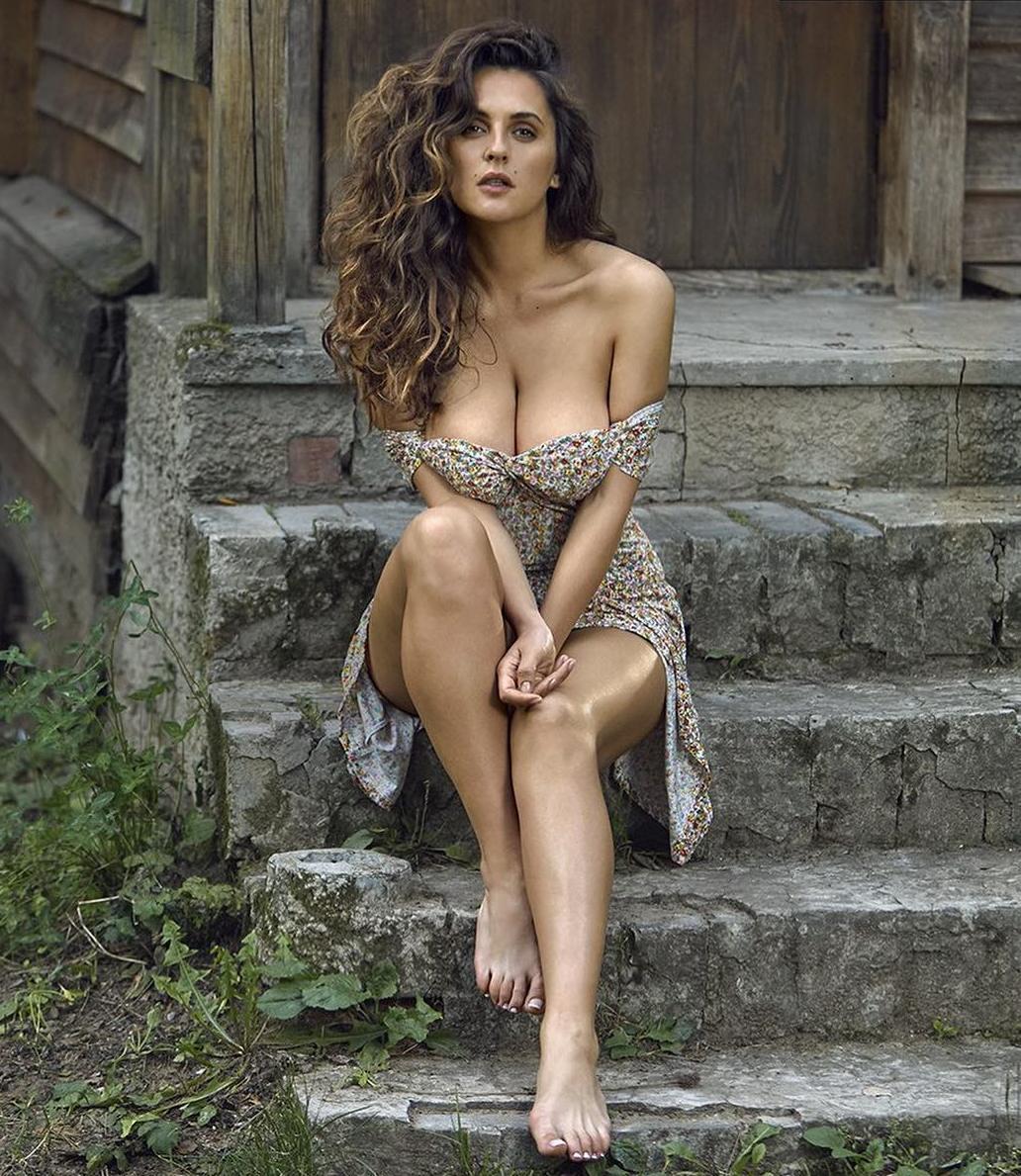 Мария Шумакова фото плейбой