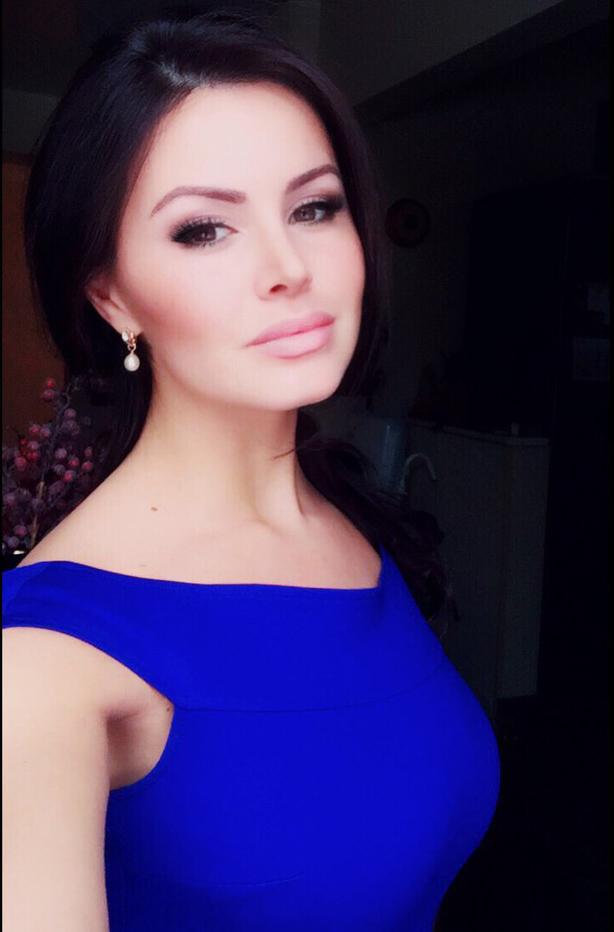 Рената Камалова фото в плейбое