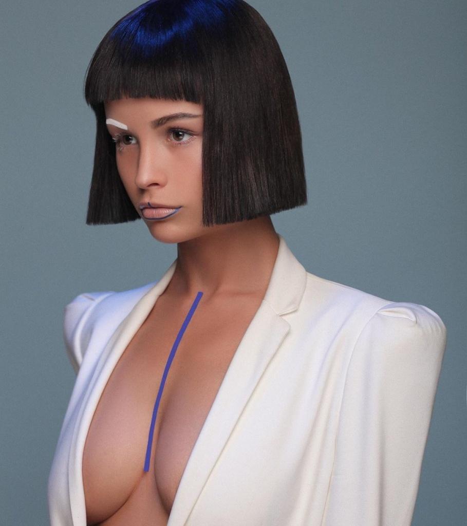 Алёна Тарасова фото плейбой