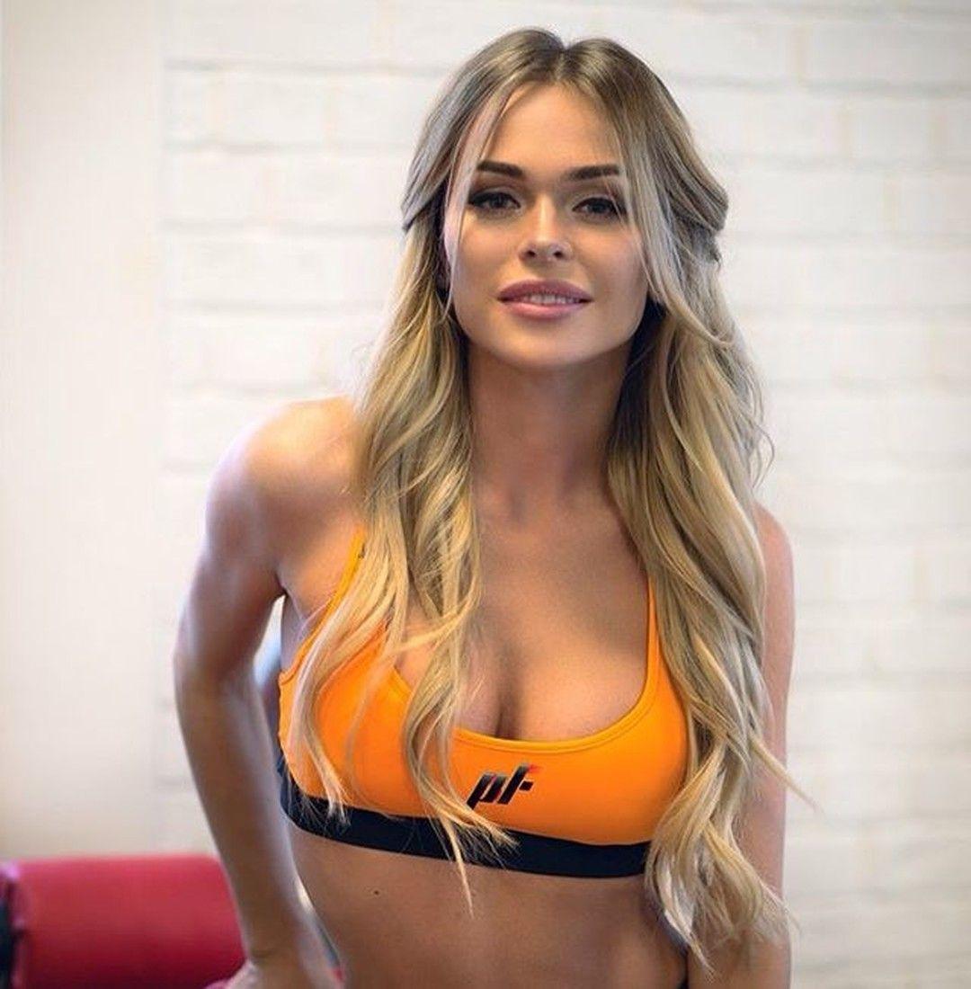 Анна Хилькевич горячие фото