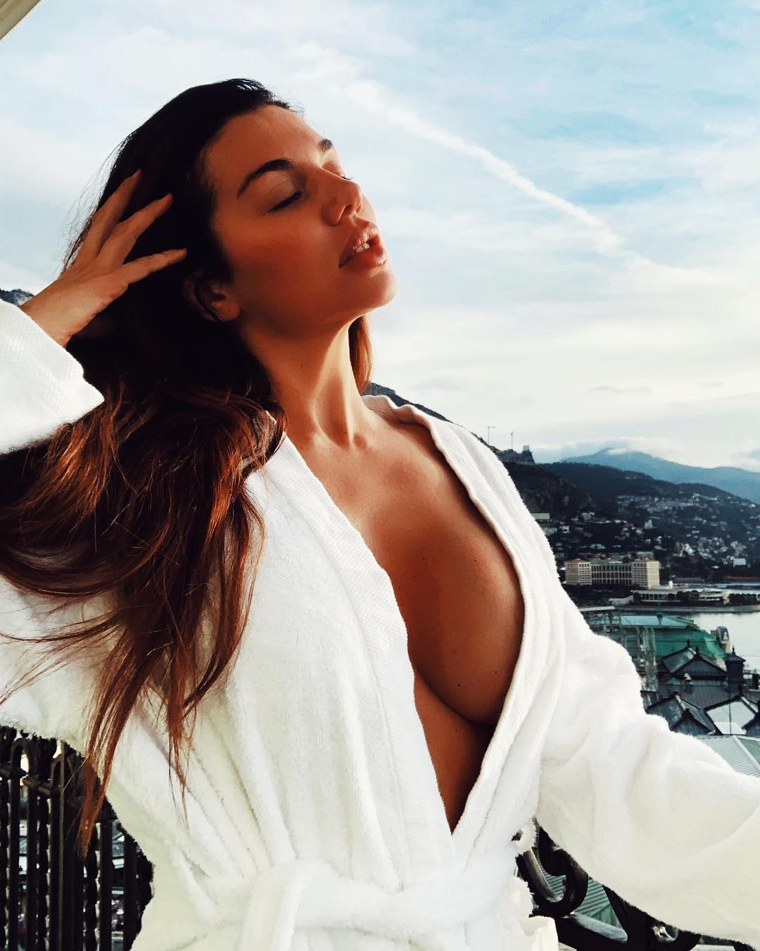 Анна Седокова горячие фото