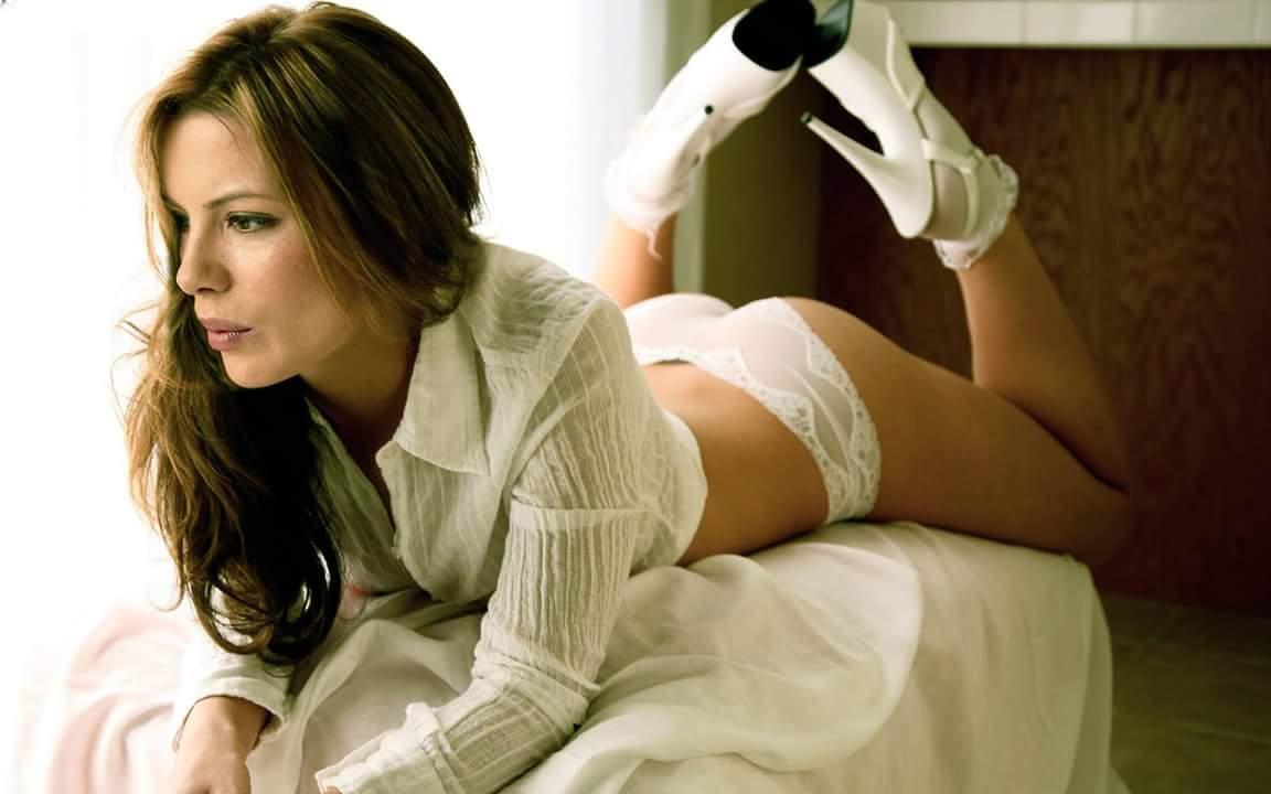 Кейт Бекинсейл горячие фото