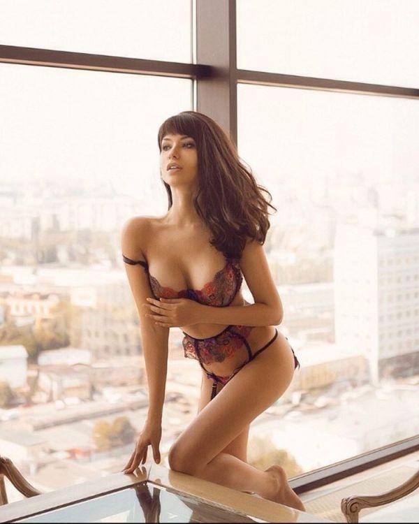 Мария Лиман фото плейбой