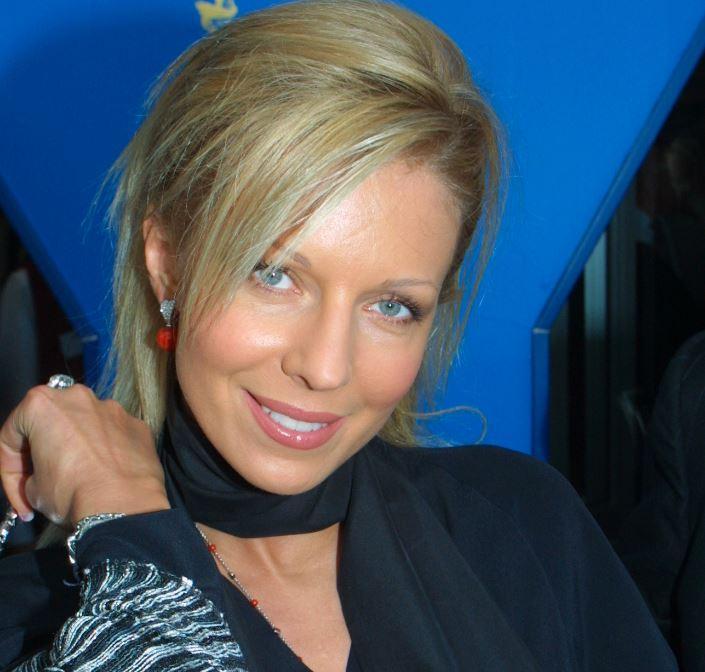 Наталья Ветлицкая фото плейбой