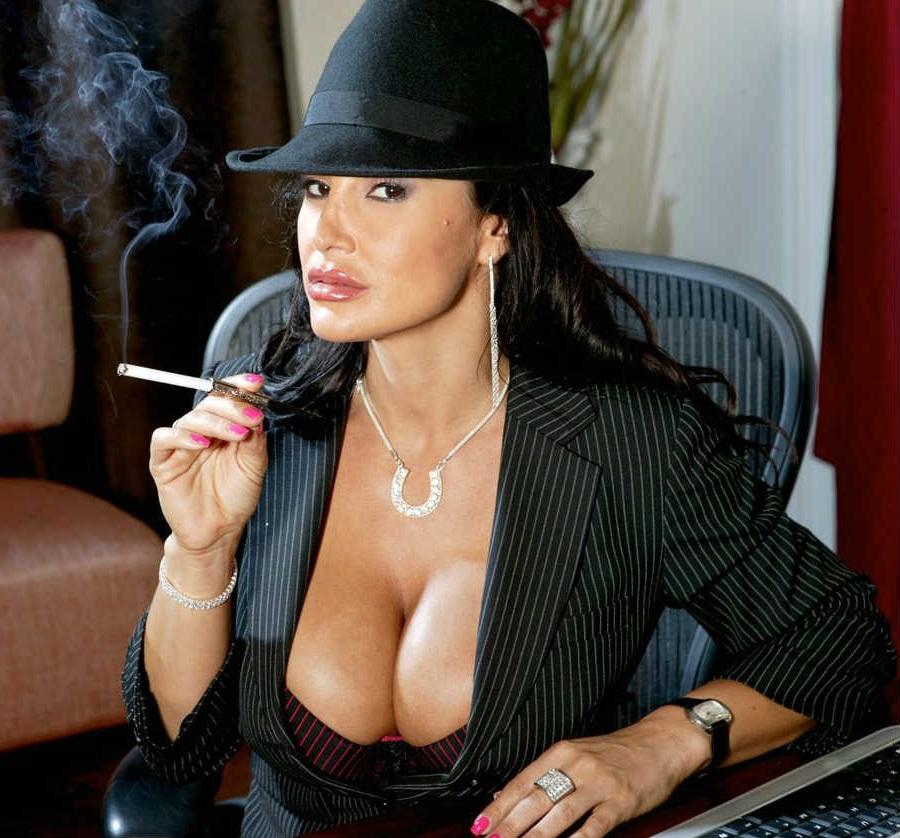 Лиза Энн фото из фильмов