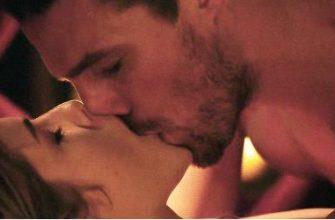 Гифки страсть 18 + французский поцелуй