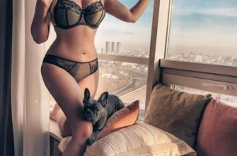 Горячие фото Анфисы Чеховой