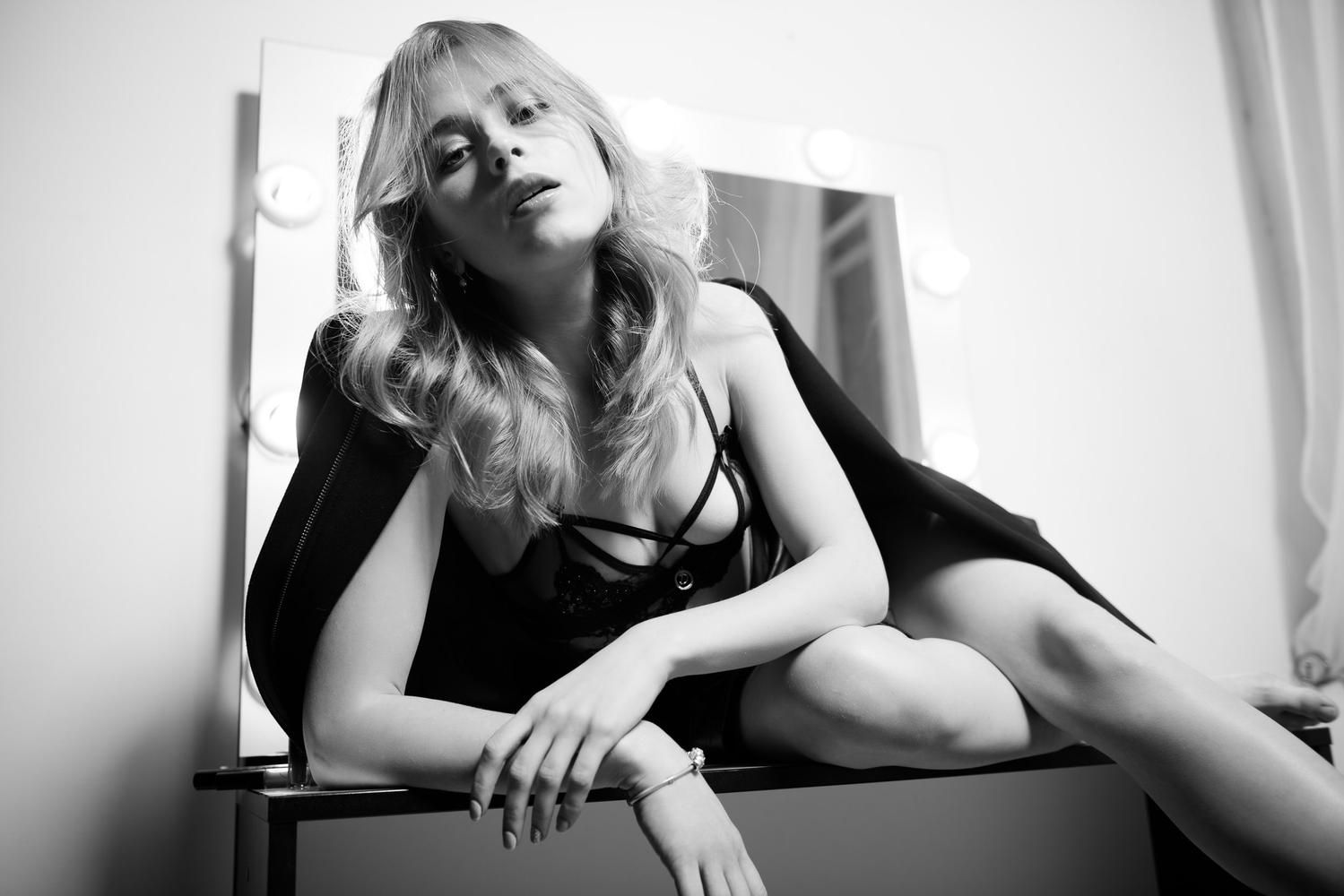 Анна Кошмал горячие фото