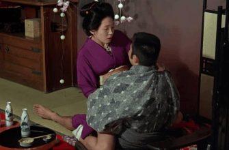 Японская эротика