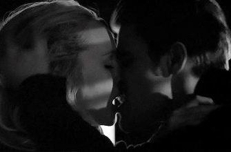 Гифки нежные поцелуи в губы