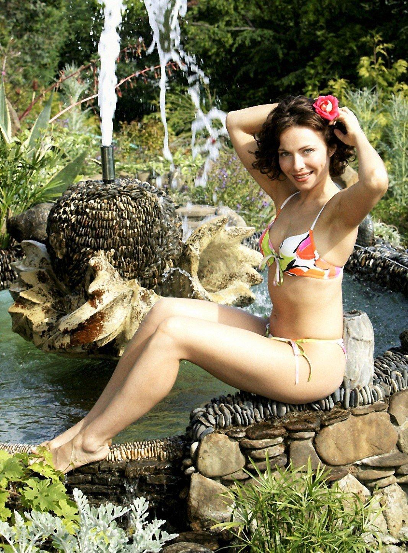 Екатерина Гусева фото плейбой