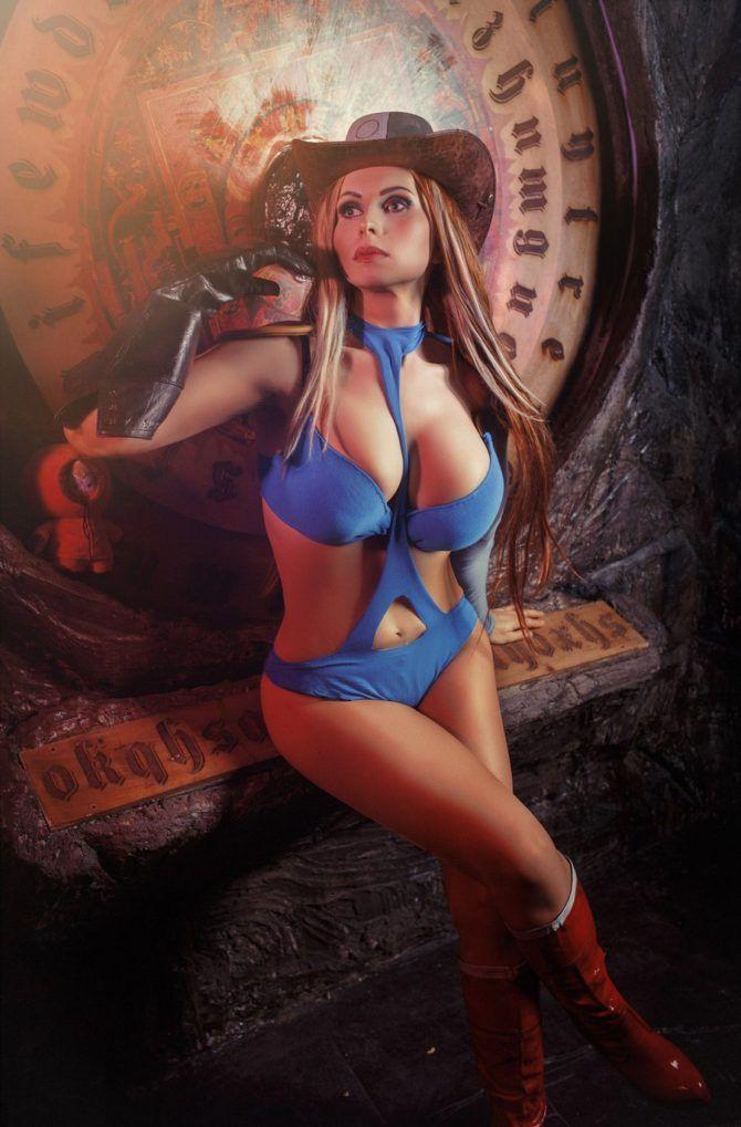 Елена Самко горячие фото