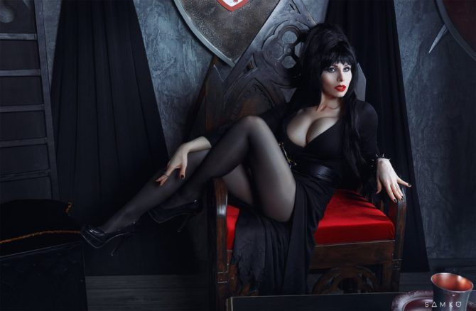 Елена Самко фото плейбой