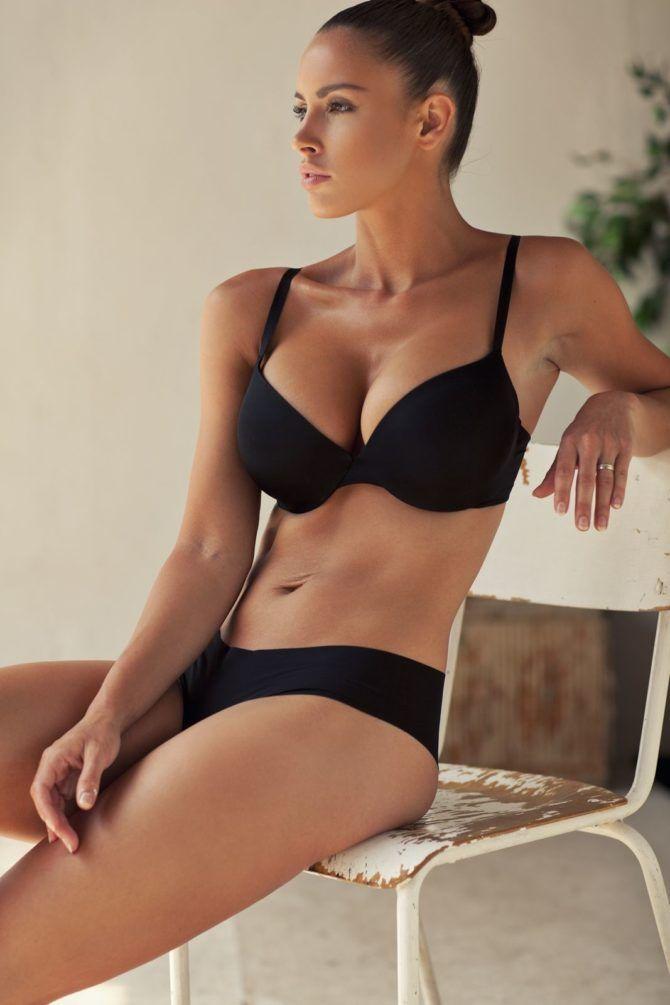 Люсия Яворчекова фото плейбой