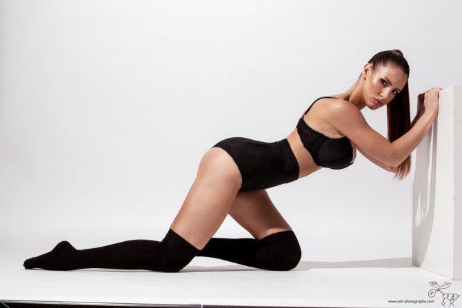 Люсия Яворчекова горячие фото