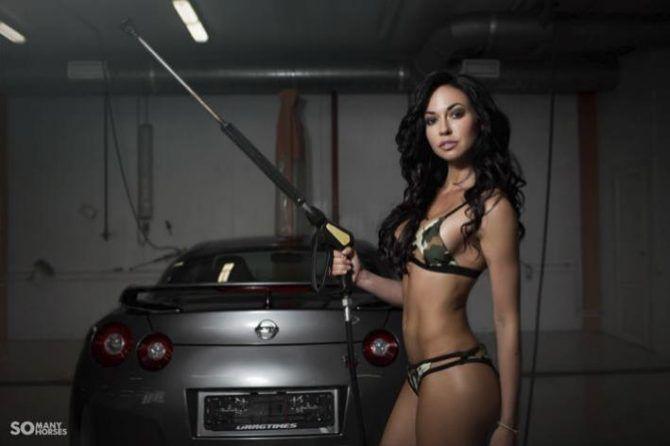 Анастасия Тукмачёва фото плейбой