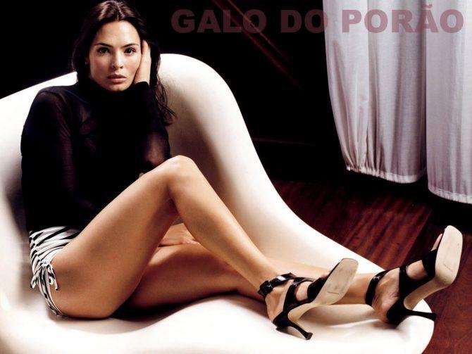 Талиса Сото горячие фото