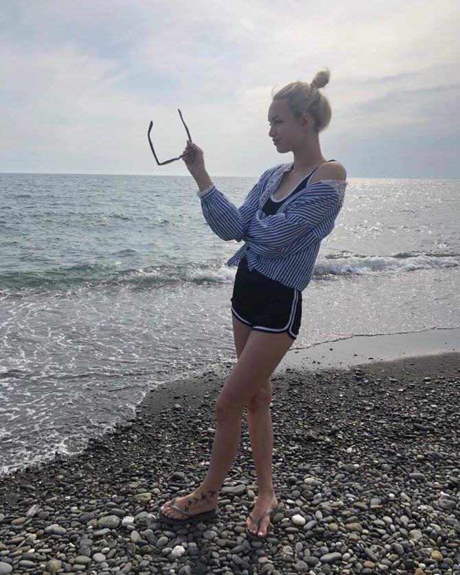 Диана Шурыгина фото плейбой