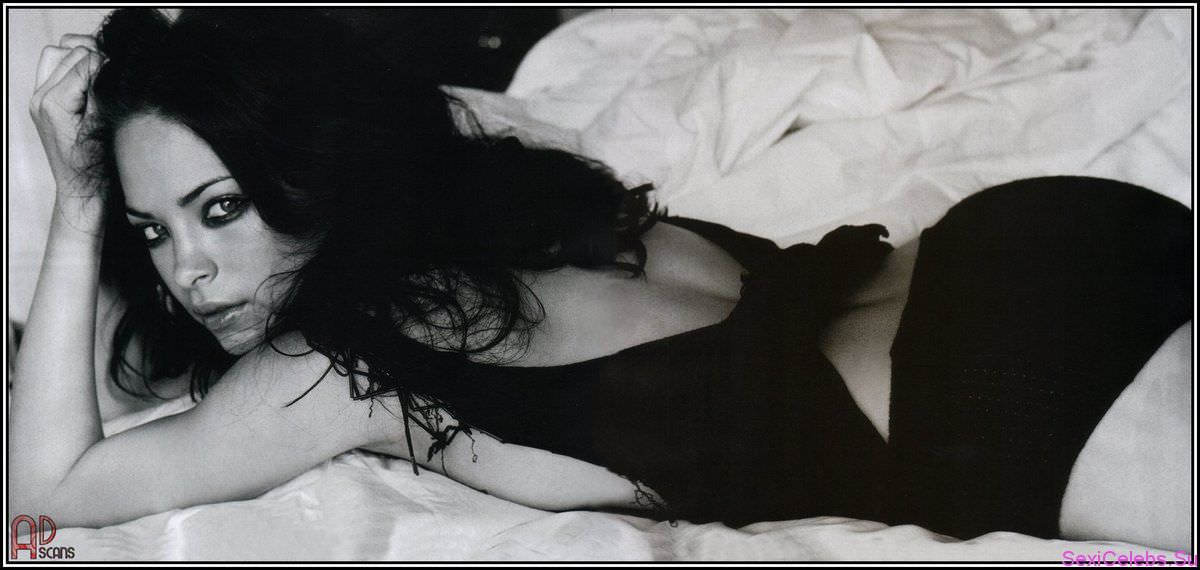Кристин Кройк горячие фото