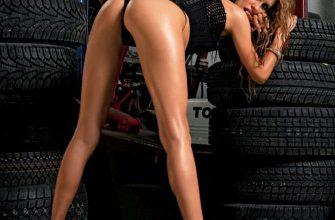 Виктория Боня горячие фото