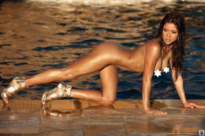 Арианни Селесте голые фото