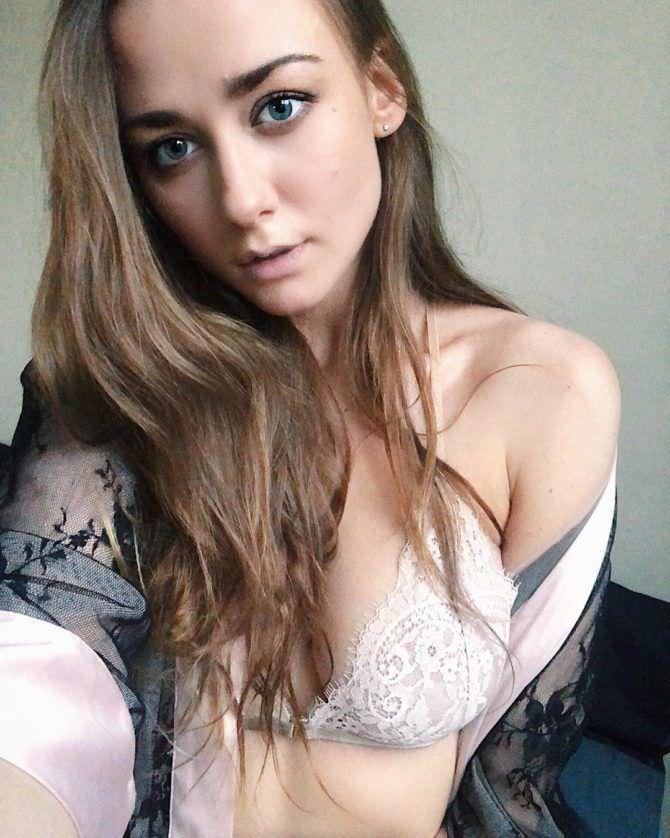 Ингрид Олеринская горячие фото