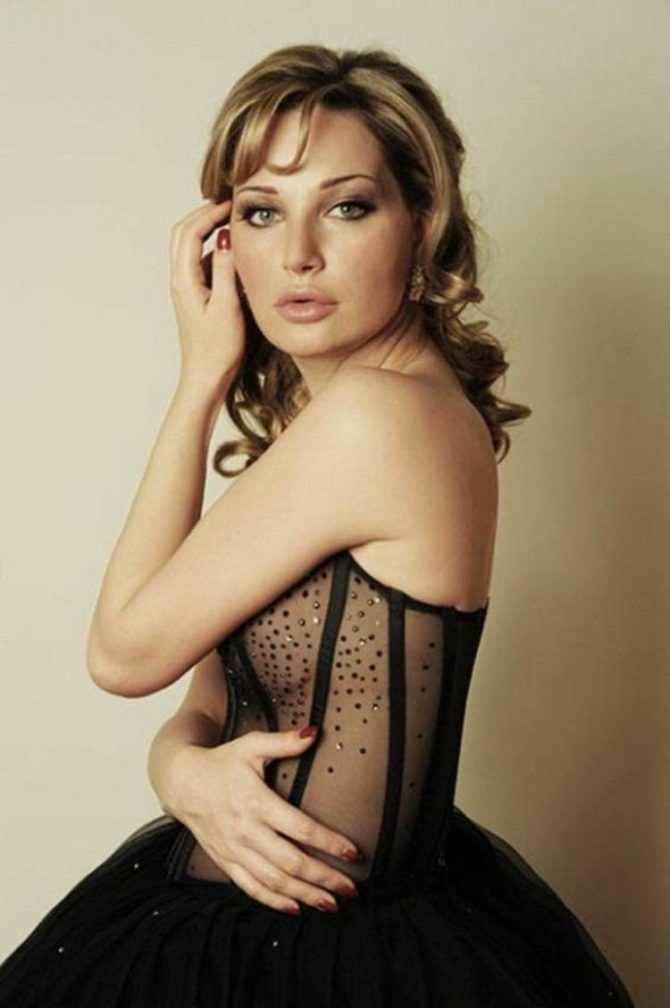 Мария Максакова горячие фото