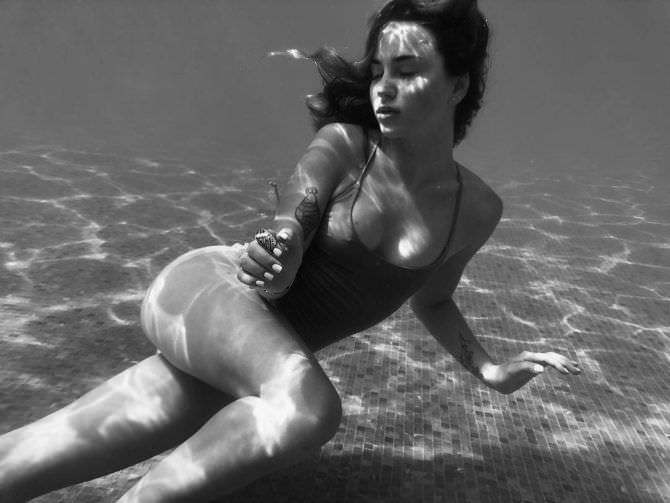 Марьяна Рожкова ( Марьяна Ро ) фото плейбой
