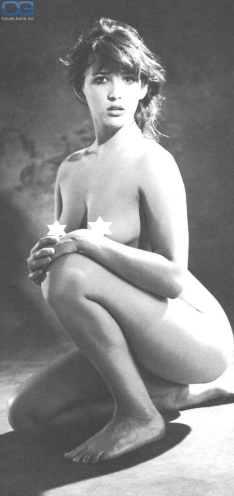 Софи Марсо горячие фото