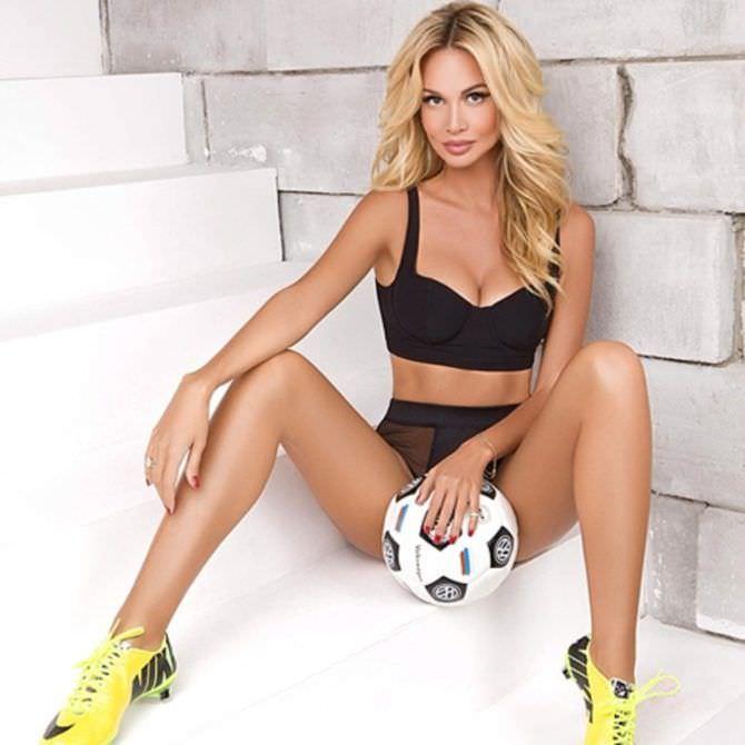 Виктория Лопырёва фото плейбой