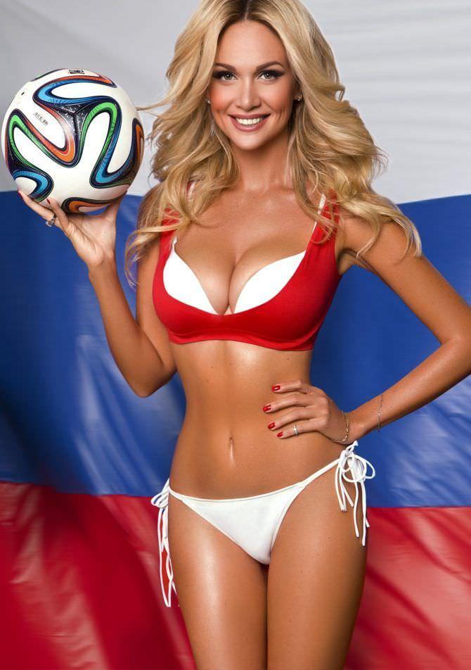 Виктория Лопырёва горячие фото