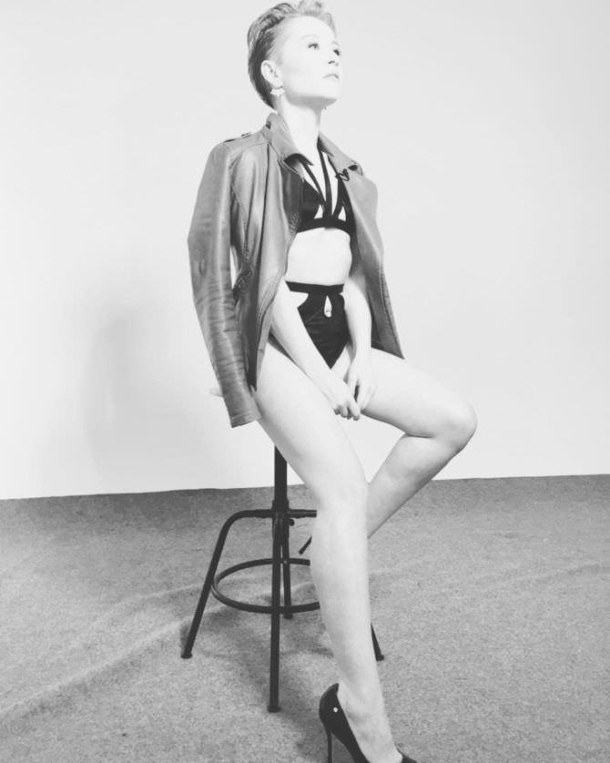 Наталья Кларк горячие фото
